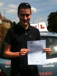Second to none driving school