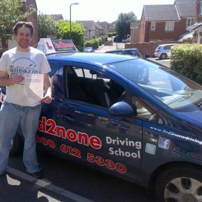 Driving Lessons Chew Valley