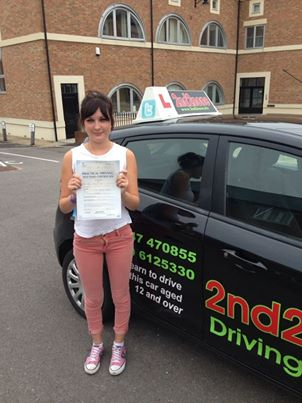 chloe gill, Driving Lessons in Shaftesbury