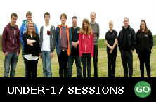 under17s driving lesson Warrington