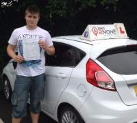 Alistair Mclaren - Driving Lessons Gillingham