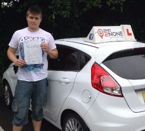 Local Driving Lessons Plymouth