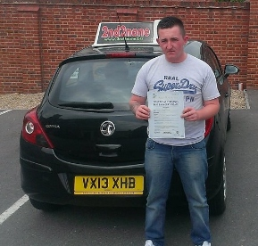 driving lessons dorchester 1