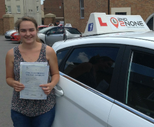 driving lessons dorchester-2nd2none