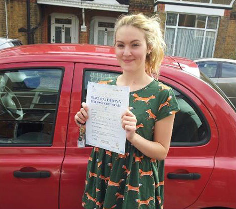 driving lessons Peasedown St John - 2nd2none driving school