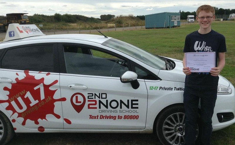 under 17s driving lessons weymouth -1