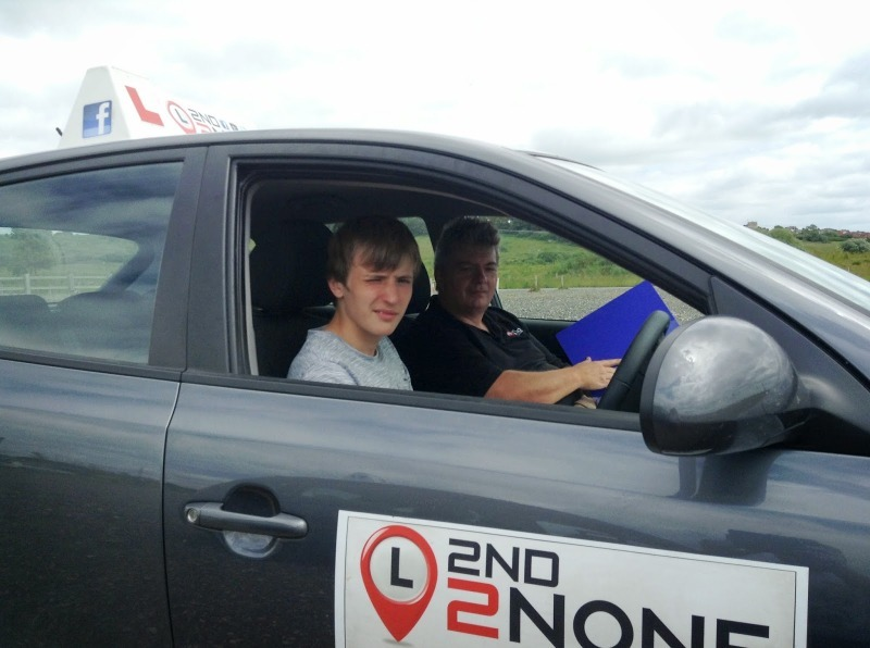 under 17s driving lessons weymouth 3