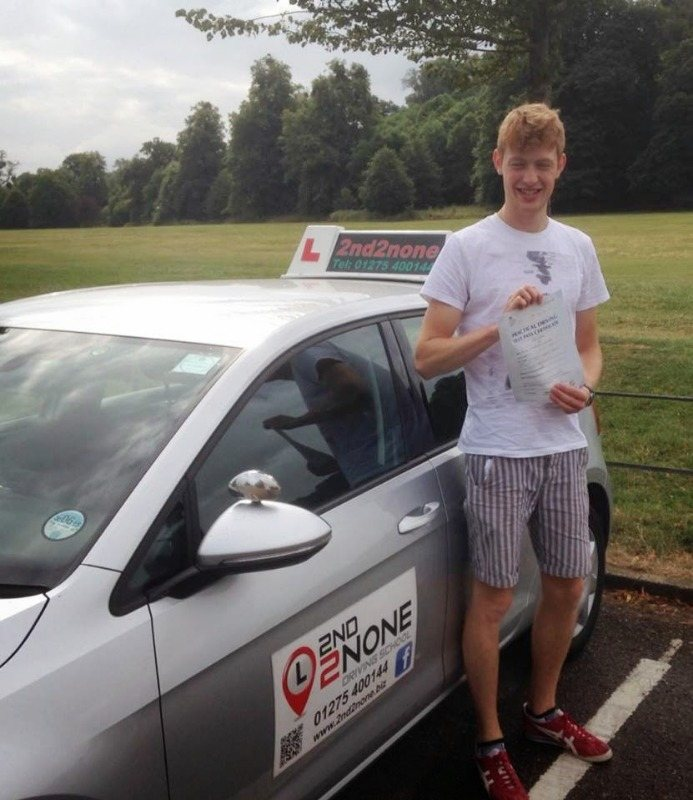 driving lessons Pill Bristol