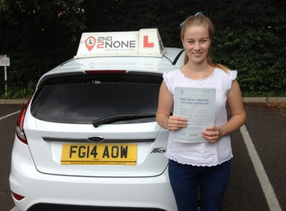 Driving Lessons Langley - 2nd2None