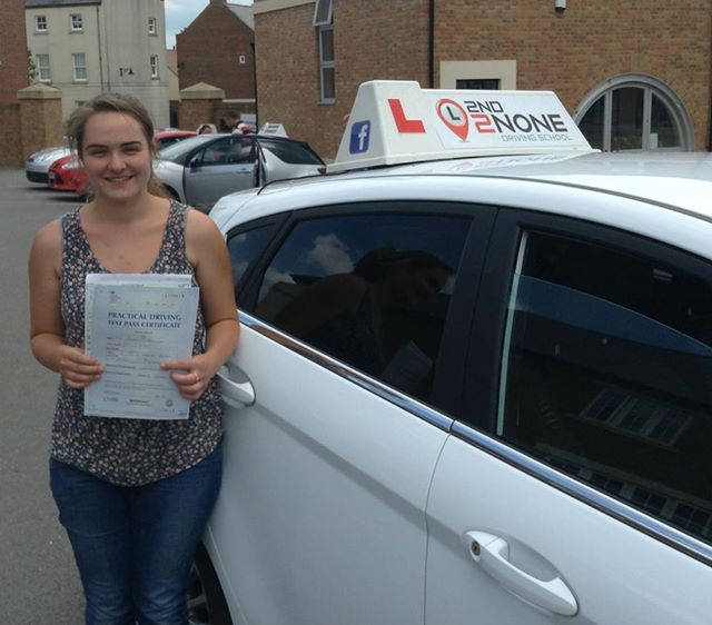 Driving Lessons Westbury - 2nd2None