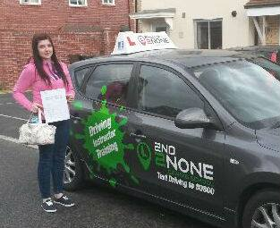 The best driving instructors in Exmouth