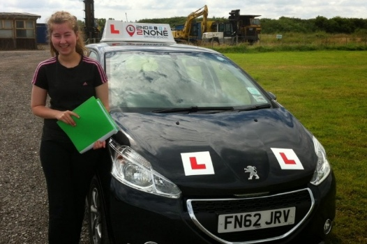 under 17s driving lessons Shaftesbury