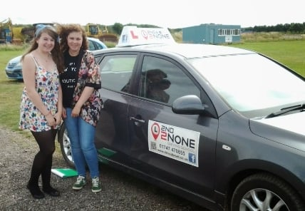 under 17s driving lessons Midsomer Norton