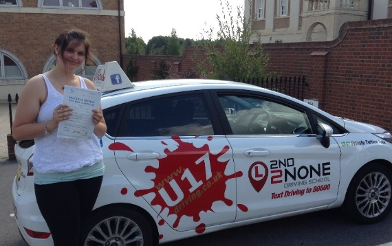 Driving Lessons Clevedon - mia