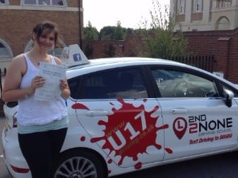 Female driving instructors in Exmouth