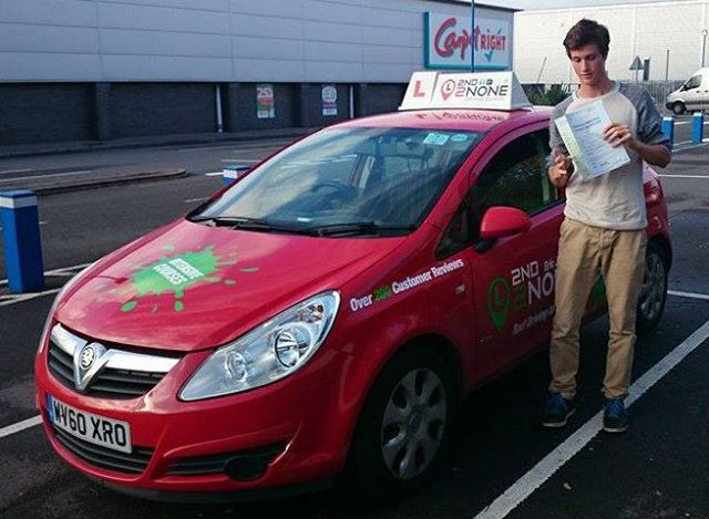 driving lessons radstock 1