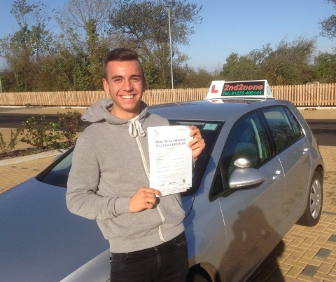 driving lessons portishead a
