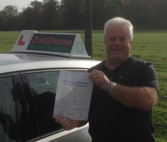 driving lessons nailsea 1