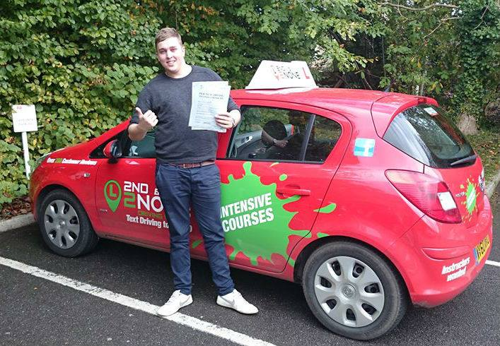 driving lessons midsomer norton 3
