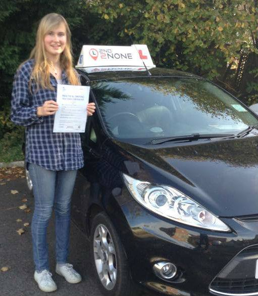 Driving Lessons in Gillingham Dorset