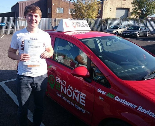 driving lessons Salisbury - 2nd2None