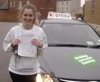 Driving Lessons Wimborne - 2nd2None
