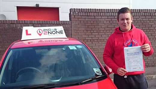 driving lessons shepton mallet 4