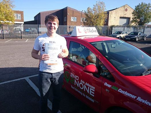 Driving Lessons Amesbury