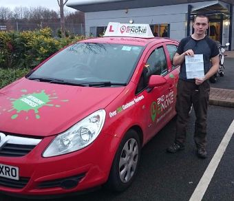 driving lessons bath - peter gillard