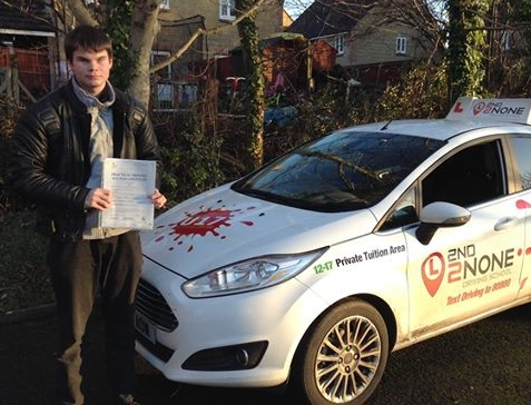 Driving Instructors in Blackwood