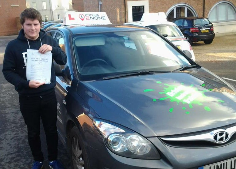 driving schools windsor