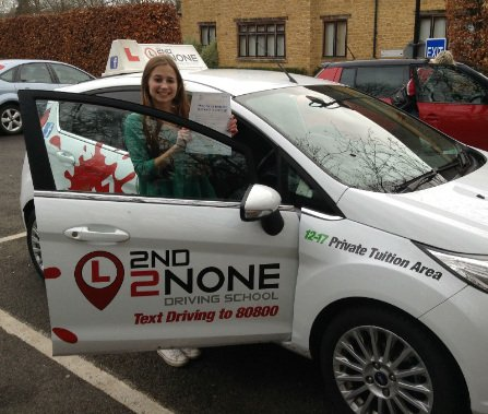 Driving Instructors Yeovil