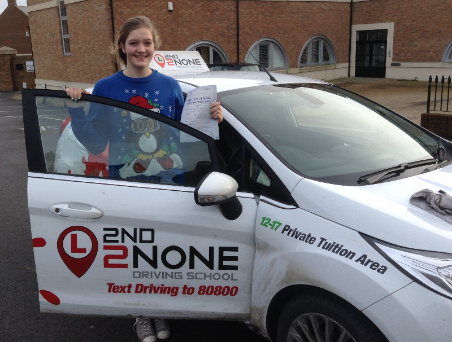 Driving Lessons Corfe Mullen - 2nd2None