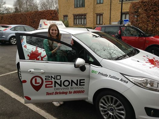 driving lessons langley slough