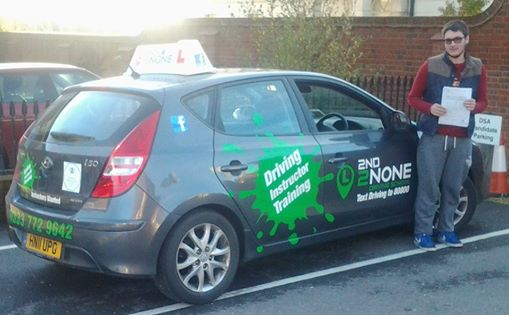 driving lessons Thornbury & Yate