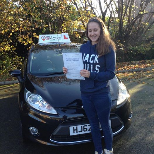 Driving Lessons Thornbury -