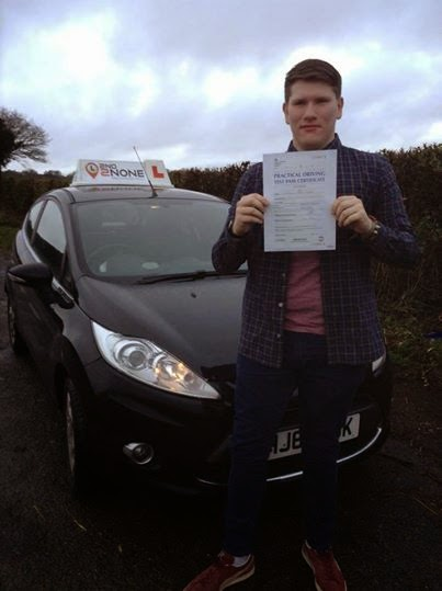 Driving Lessons Blandford Dorset