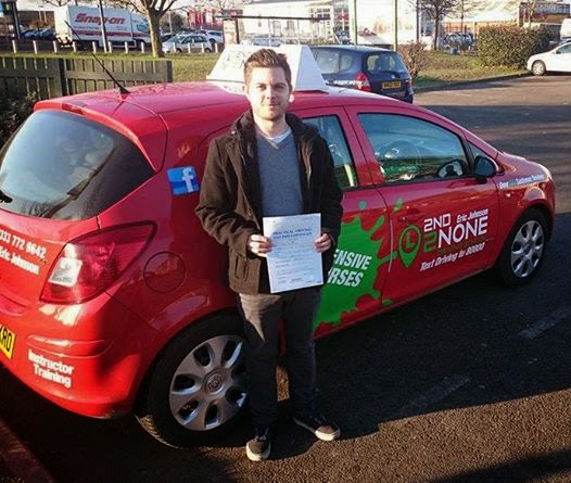 Driving Instructors in Bristol