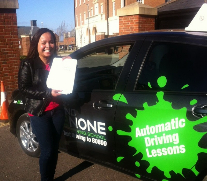 Driving Lessons Barnstaple