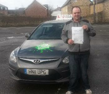 Driving Lessons Windsor