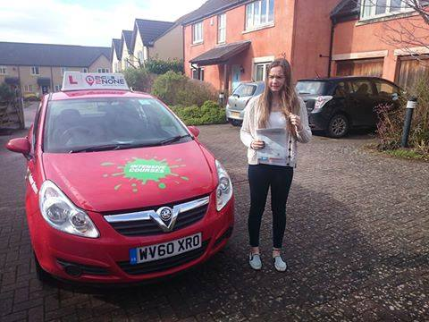Best driving instructors Bristol