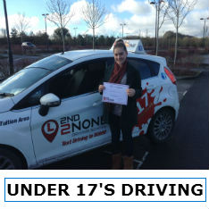 Driving Lessons Chew Valley School