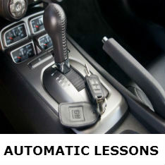 Automatic Driving Lessons Lyme Regis