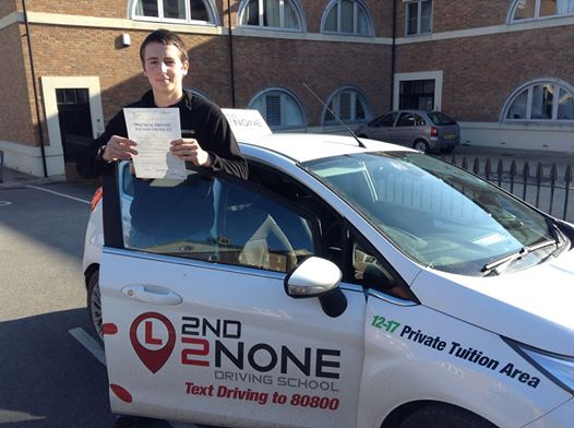 Automatic Driving Lessons Slough