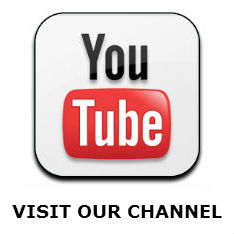 new youtube channel button