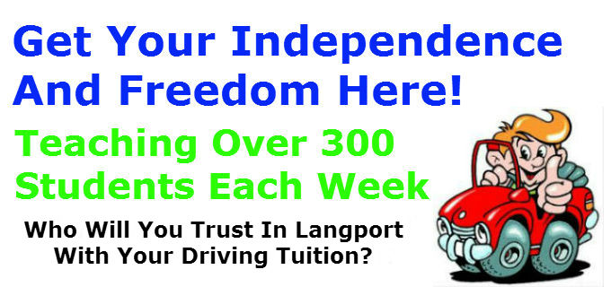 driving lessons langport - 2nd2None Driving School