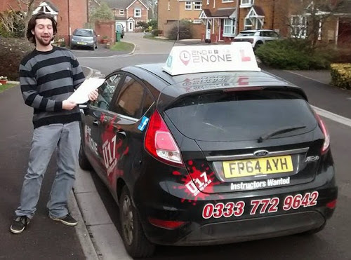 driving lessons Langport