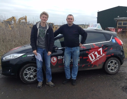 Intensive Driving Lessons Weymouth