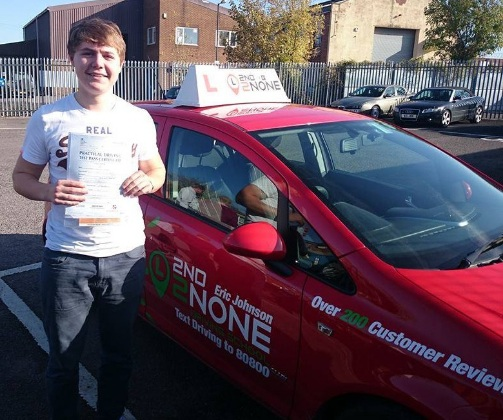 driving lessons midsomer norton 1
