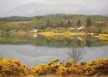 Lochdon 6 By John McNeice